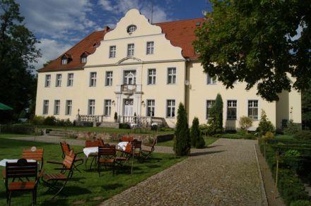 Pałac Szczepowice – romantycznyczar - Szczepowice - wielkopolskie