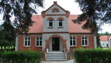 Pensjonat Novel House – historia, tradycja, nowoczesność - Murowana Goślina - wielkopolskie