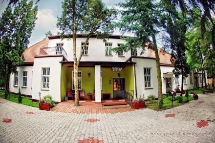 Hotel Kakadu - Konin - wielkopolskie
