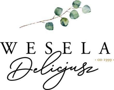Hotel Delicjusz – wytworne wesele do 250 osób  -  Stęszew  -  wielkopolskie