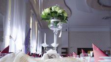 Sala weselna Wiola – nowoczesność i elegancja - Rudniki - śląskie