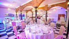 Pod Skrzydłami Anioła – przyjęcie weselne pełneuroku - Piekary Śląskie - śląskie