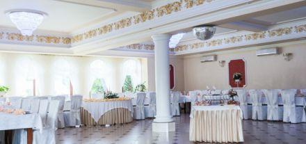 Biały Dom Czerwionka–Leszczyny - wesele na miarę marzeń - Czerwionka-Leszczyny - śląskie