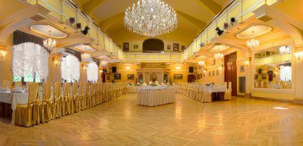 U Ostrowskich – przyjęcie weselne w ekskluzywnej oprawie - Siemianowice Śląskie - śląskie