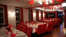 Sala restauracyjno-bankietowa Tango - Częstochowa - śląskie