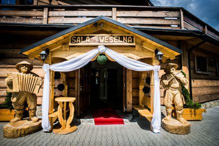 Karczma Kuban – góralski klimat  -  Goczałkowice – Zdrój  -  śląskie
