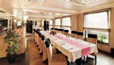 Restauracja Tamarynd - Sosnowiec - śląskie