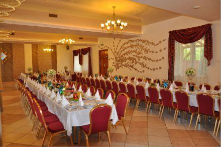 Dom weselny Gracja  -  Częstochowa  -  śląskie