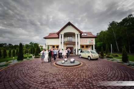 Hotel Restauracja SULBIN – wesele do 350 osób  -  Garwolin  -  mazowieckie