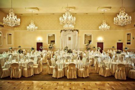 Hotel Chopin – wesele skomponowane ze smakiem - Sochaczew - mazowieckie