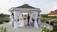 Restauracja Ekwos – spełnione weselne marzenia - Mińsk Mazowiecki - mazowieckie