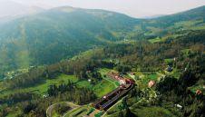 Hotel na wesele w górach (Szczyrk)  -  Szczyrk  -  śląskie